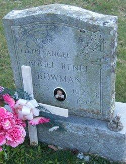 Angel Renee Bowman