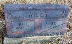 Nellie Wiley
