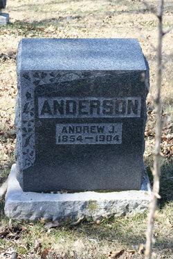 Andrew Jackson Anderson