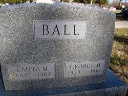 Laura <i>Graber</i> Ball