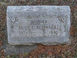 Susanna Catherine <i>Schiele</i> Schwartz