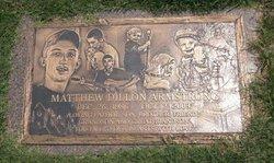 Matthew Dillon Armstrong