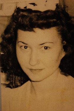 Ethel Rae <i>Pitchford</i> Bancroft