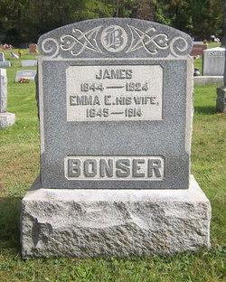 Emma Elizabeth <i>Altemus</i> Bonser
