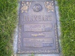 Vida Fe <i>Thurman</i> Barnhart
