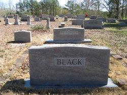 James Isaac Jim Black