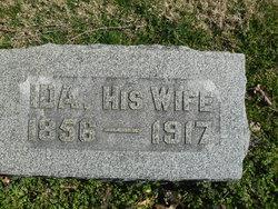Ida Kingsbury