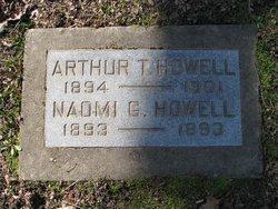Arthur T. Howell