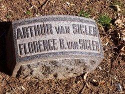 Florence B. <i>Horsman</i> Van Siclen