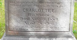 Charlotte Emeline <i>Washburn</i> Leonard