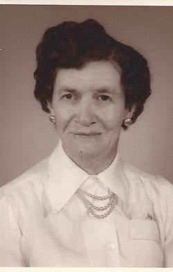 Annie Belle <i>Milholland</i> Baisley