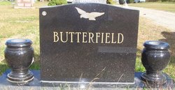 Shirley Annabel <i>Tripp</i> Butterfield