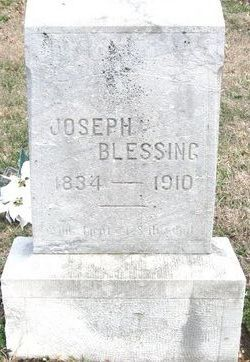 Joseph Blessing