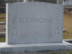 William Luther Blasingame