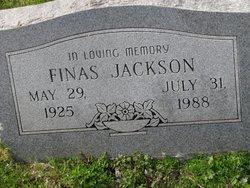 Finas Jackson