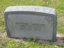 Mordine Jackson