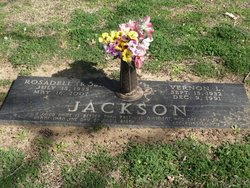 Rosadell Rose Jackson
