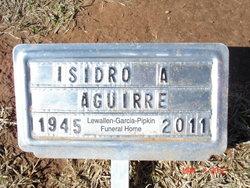 Isidro Aranda Aguirre