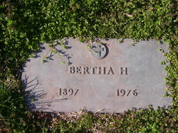 Bertha H. Abner
