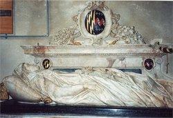 Lady Anne <i>Mynne</i> Calvert