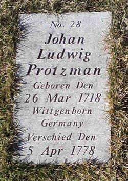 Ludwig Protzman