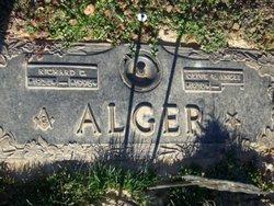 Olive Ruth <i>Angle</i> Alger