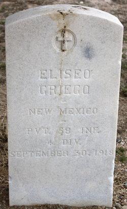 Eliseo Griego