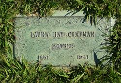 Laura Hay <i>Lorimer</i> Chapman