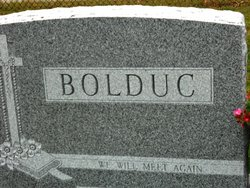 Henry Bolduc