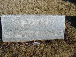 Dr Raymond H. Ludden