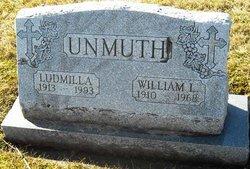 William Lawrence Unmuth