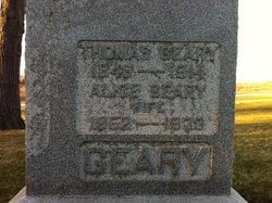 Alice M <i>Monahan</i> Geary