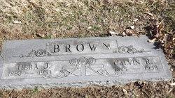 Hera Jane <i>Burnett</i> Brown