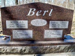 Melvin Doc Berl