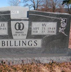 H. V. Billings