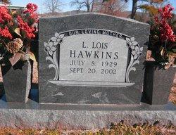 L Lois Hawkins