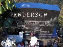 Edward Y Anderson, Sr