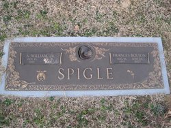 A William Spigle, Jr