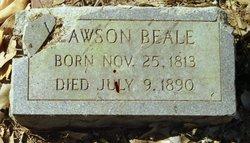 Lawson Franklin Beale