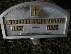 Barbara Lynn Amidei