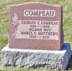 Mabel C <i>Matthews</i> Compeau