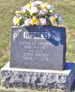 Charles Edward Andress