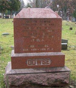 Ethel J Dowse