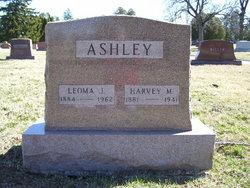 Harvey M Ashley