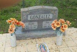 Eva G Gonzalez