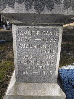 Augustus S. Dante