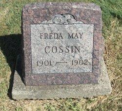 Freda May Cossin