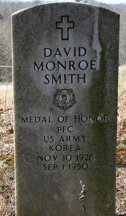 David Monroe Smith