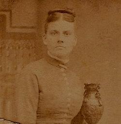 Anna Maria <i>Hays</i> Bricker
