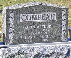 Keith Arthur Compeau